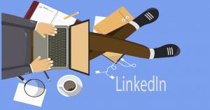 LinkedIn-empleo-perfil