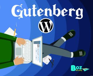 aprende a manejar el plugin gutenberg de wordpress